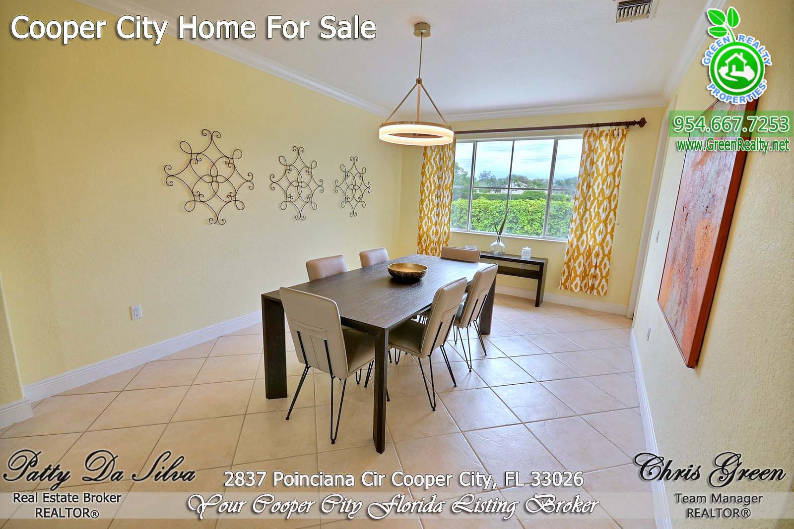 6 Poinciana Cooper City Homes For Sale (1)