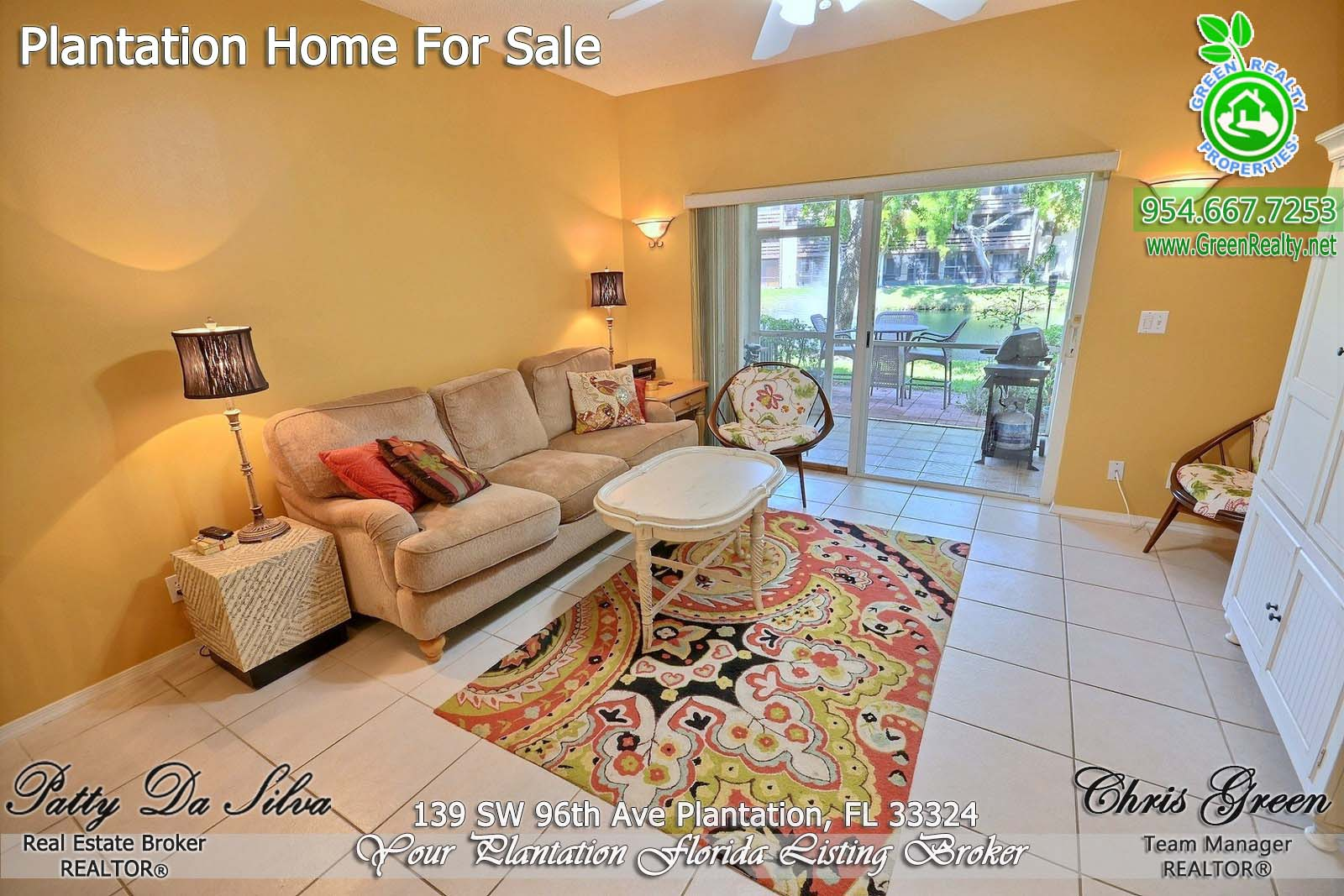 7 Homes For Sale in Plantation Florida (3)
