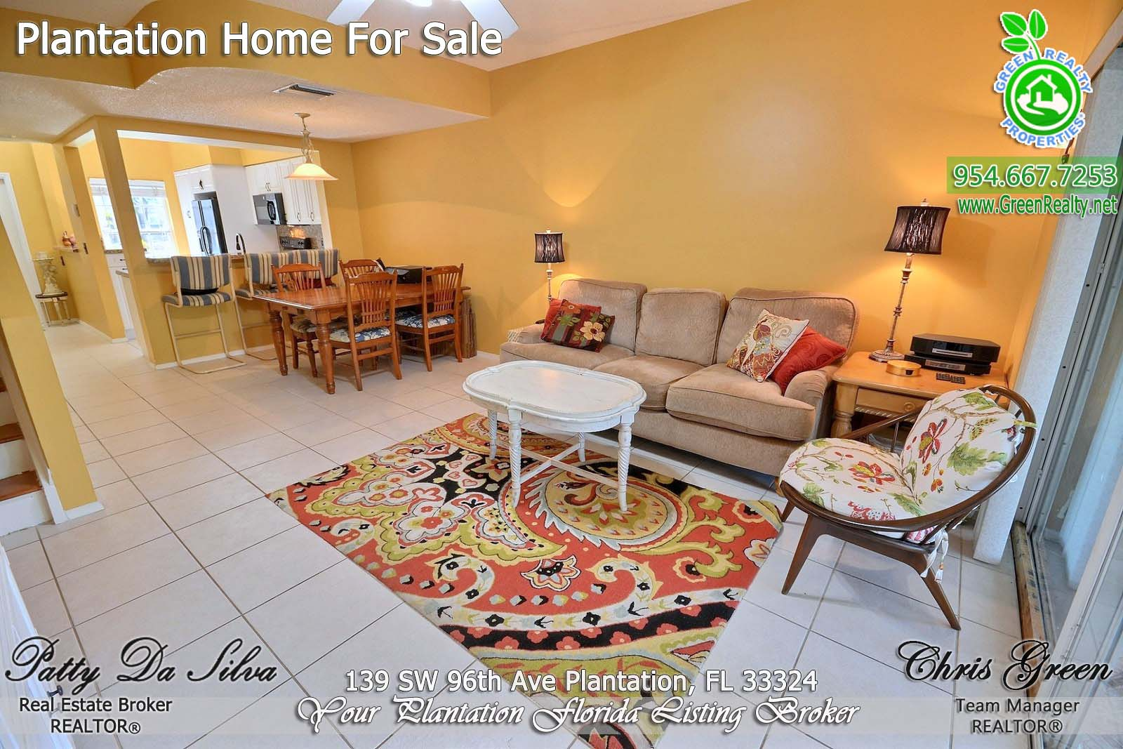 7 Homes For Sale in Plantation Florida (5)