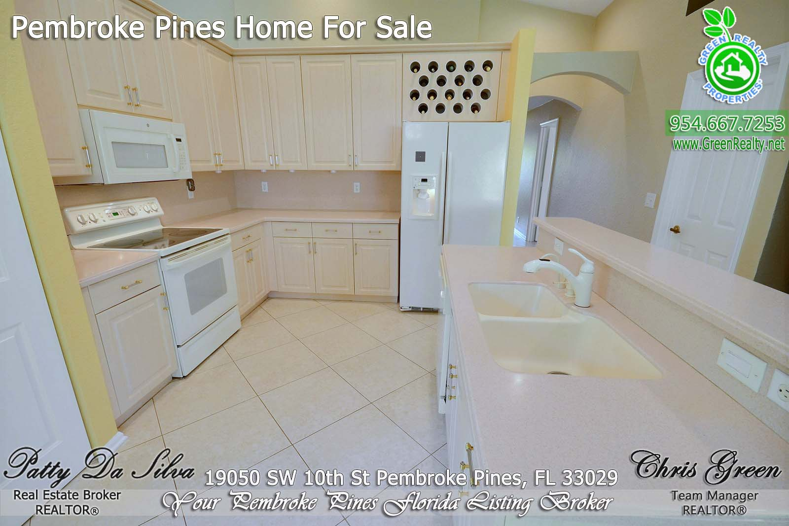 9 Real Estate in Pembroke Pines Florida (3)