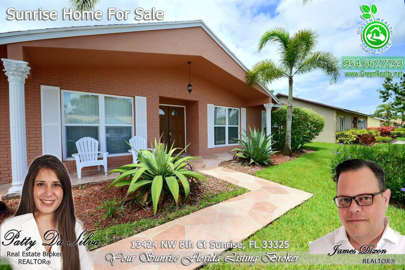 2 Sunrise Florida Homes For Sale (1)