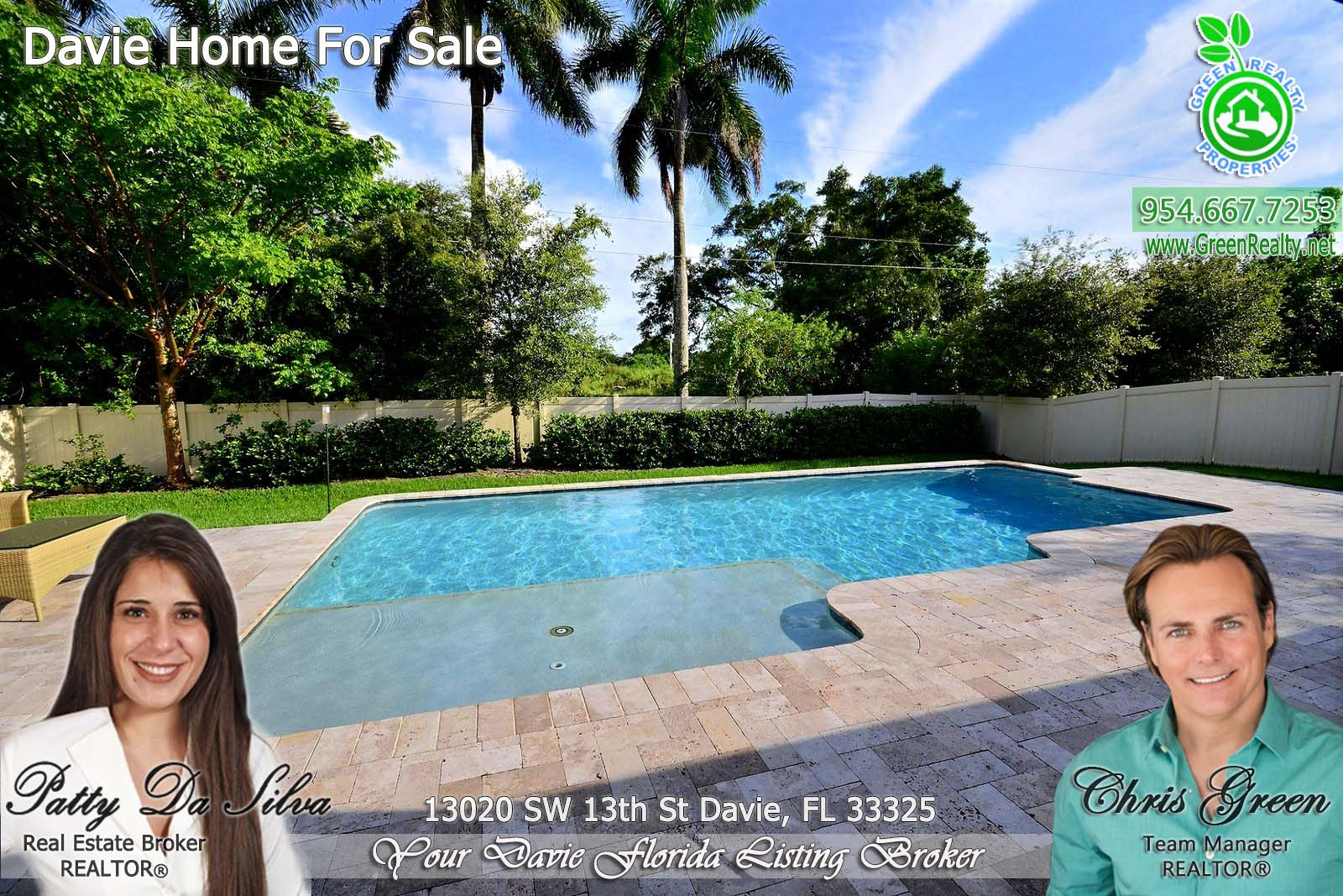 21 Homes For Sale in Davie Florida (1)