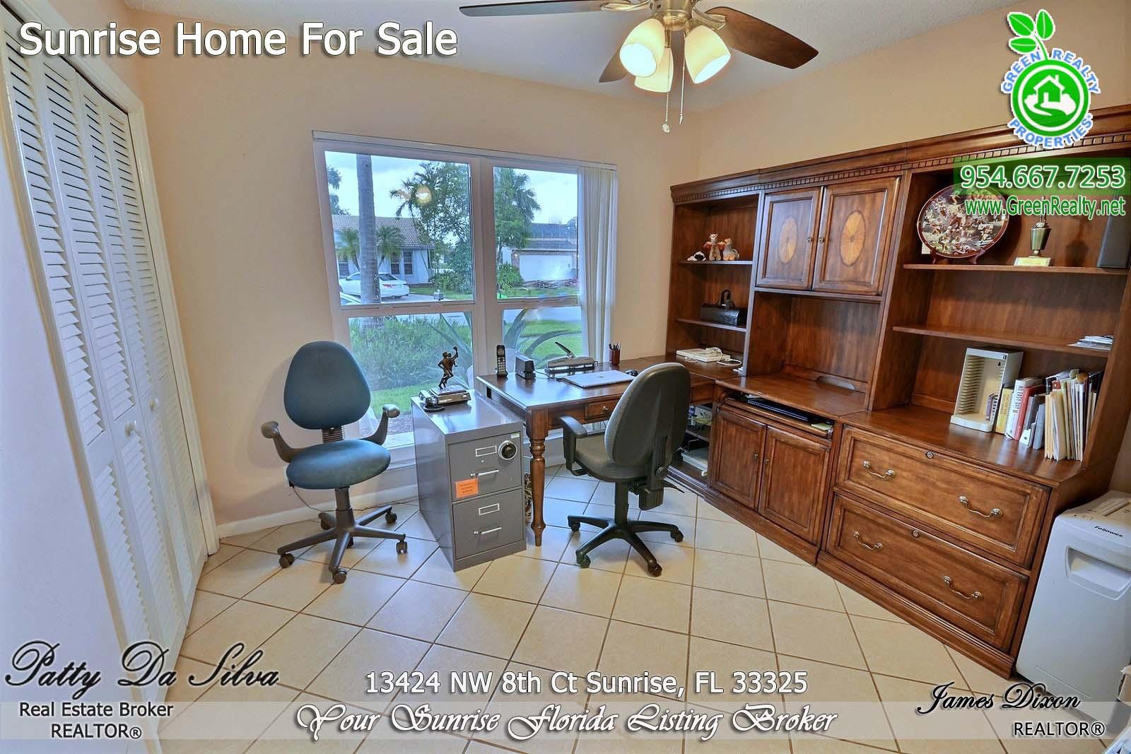 23 Sunrise Florida Pool Homes For Sale (5)
