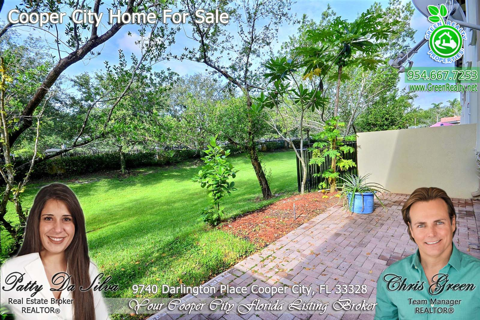 25 Darlington Park Cooper City Homes For Sale (2)