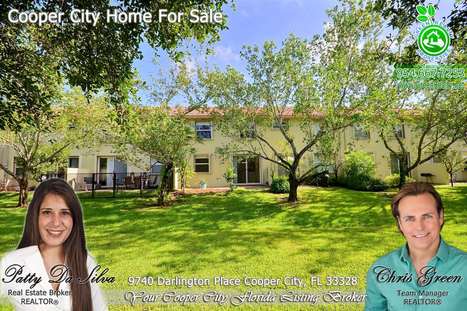 27 Darlington Park Cooper City Homes For Sale (4)