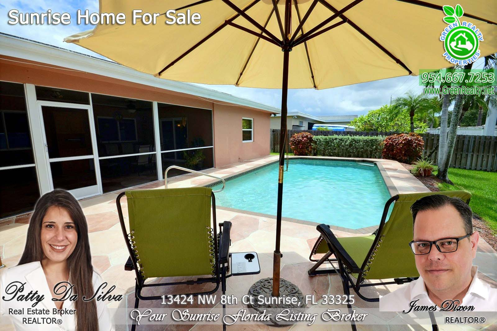 27 Homes For Sale in Sunrise Florida (2)