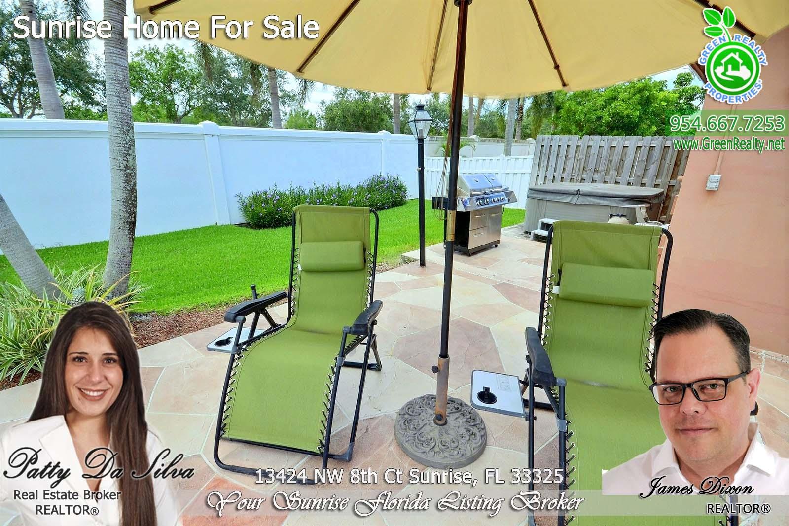 27 Sunrise Florida Pool Homes For Sale (2)