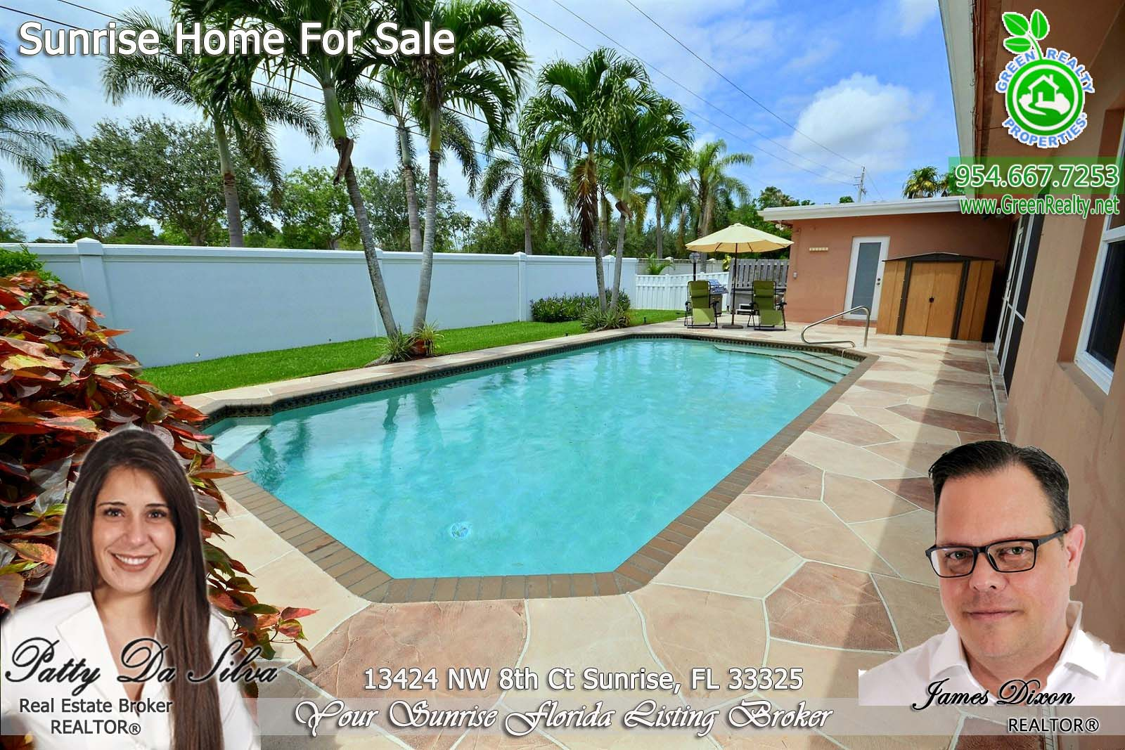 28 Sunrise Florida Homes For Sale (3)