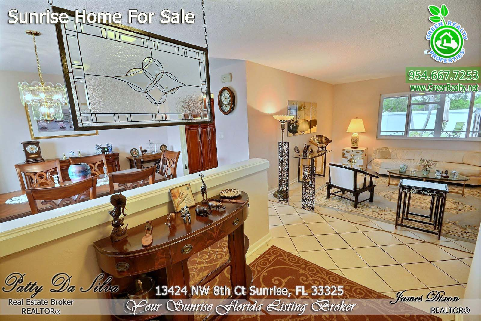 3 Sunrise Florida Homes For Sale (2)