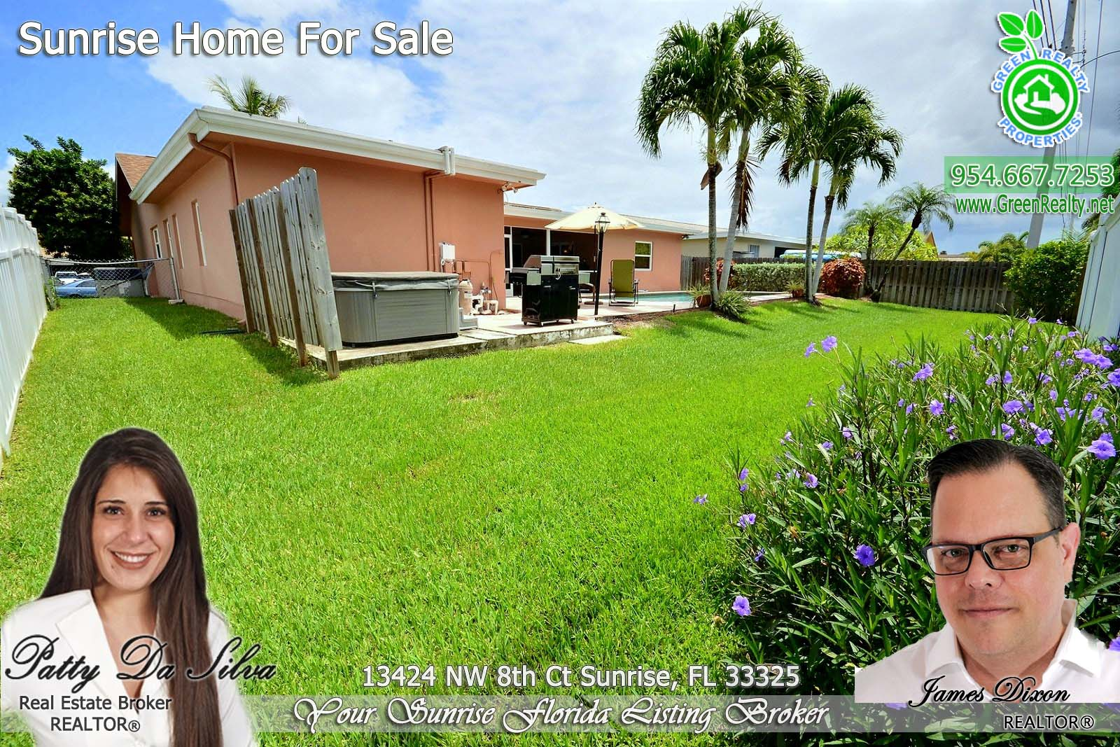 33 Sunrise Florida Realtors (1)