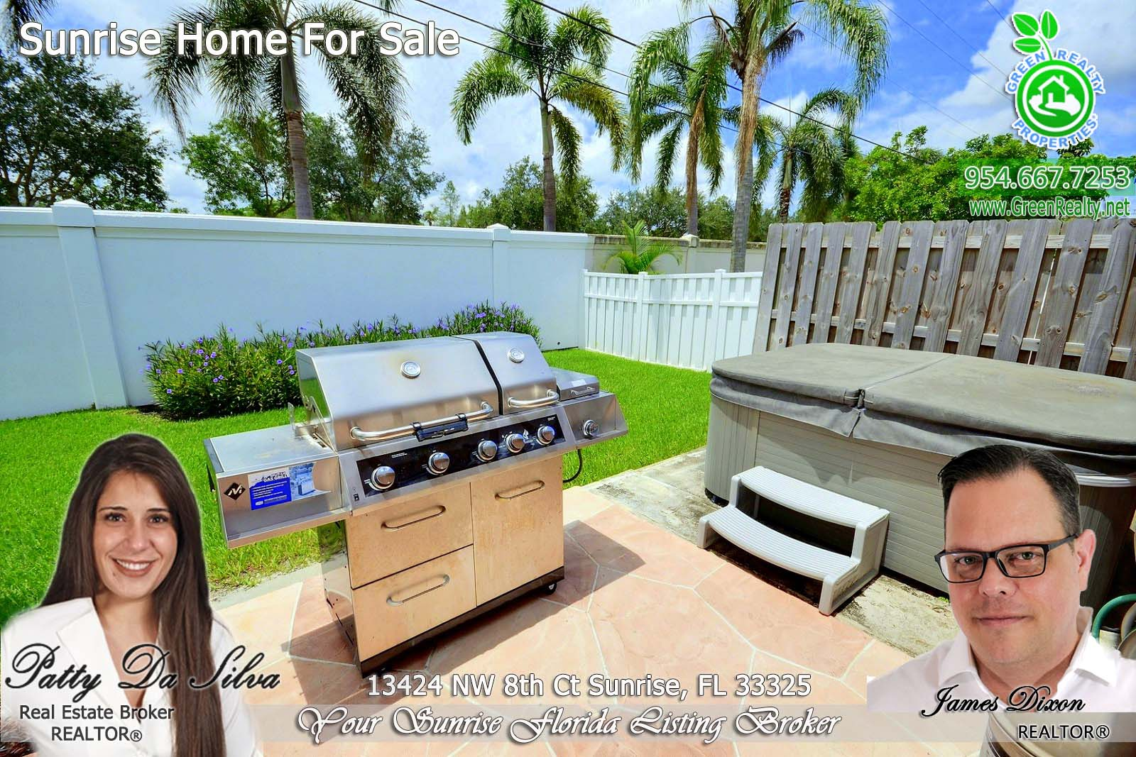 34 Homes For Sale in Sunrise Florida (4)