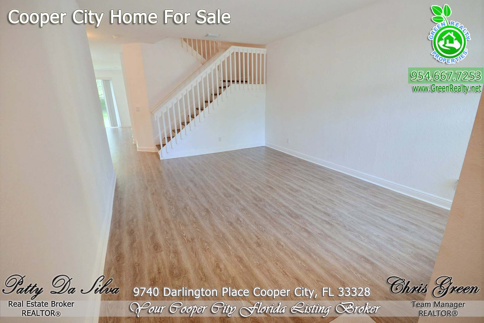 4 Homes For Sale in Darlington Park Cooper City (2)