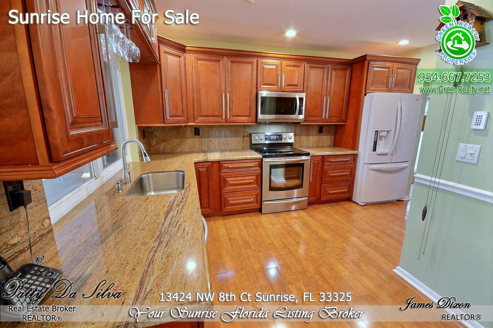 5 Homes For Sale in Sunrise Florida (3)