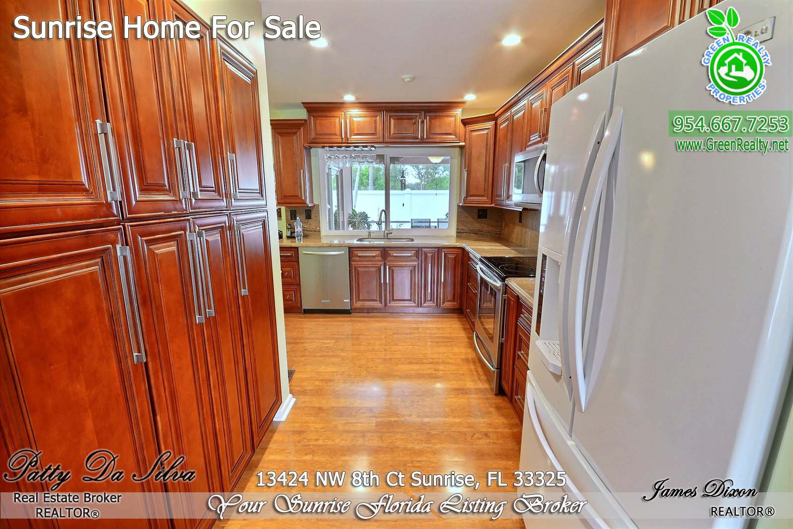 7 Homes For Sale in Sunrise Florida (1)