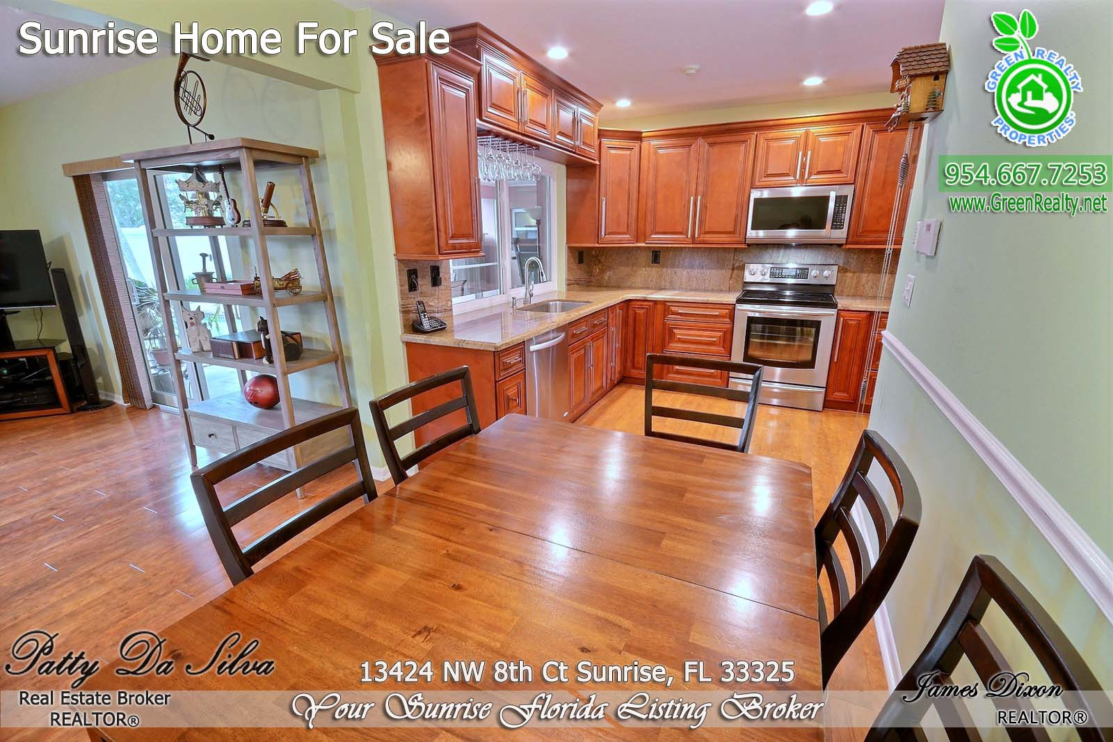 8 Homes For Sale in Sunrise Florida (5)