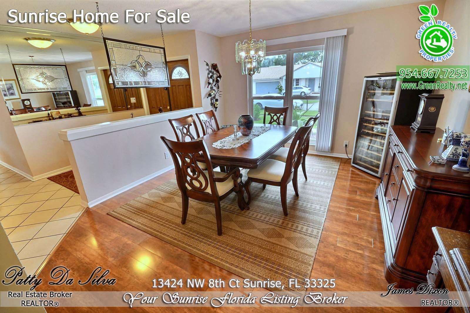 9 Sunrise Florida Homes For Sale (4)