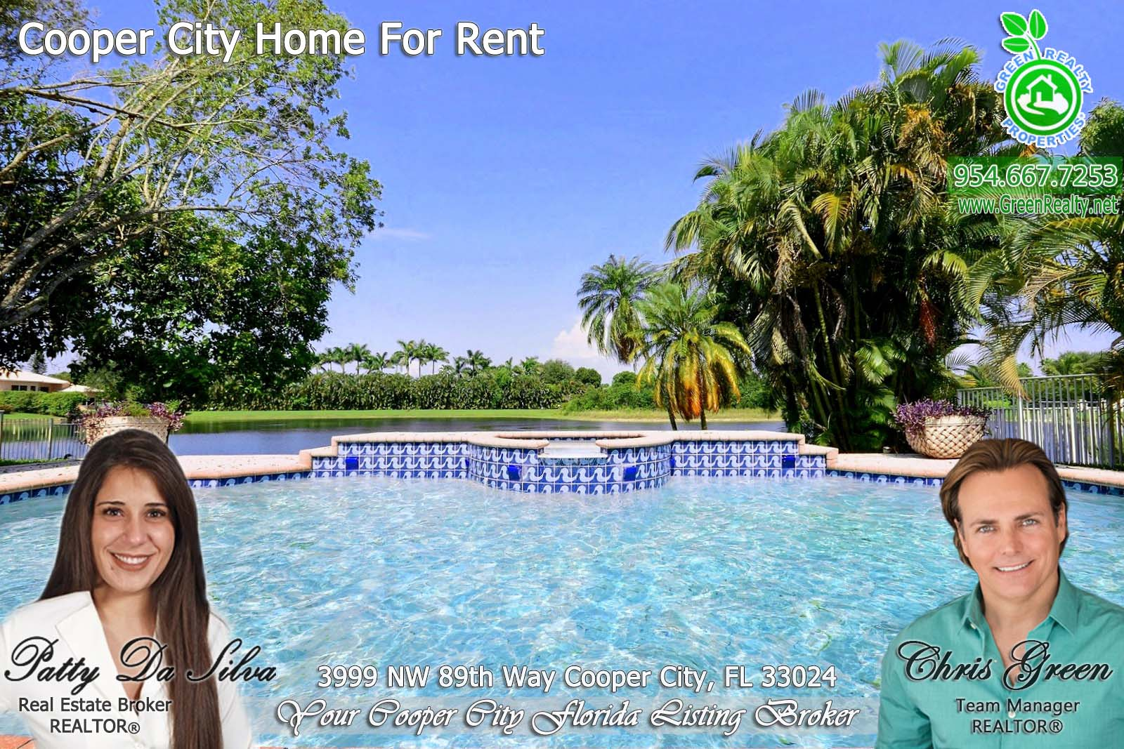 43 Homes For Rent in Cooper City (1)