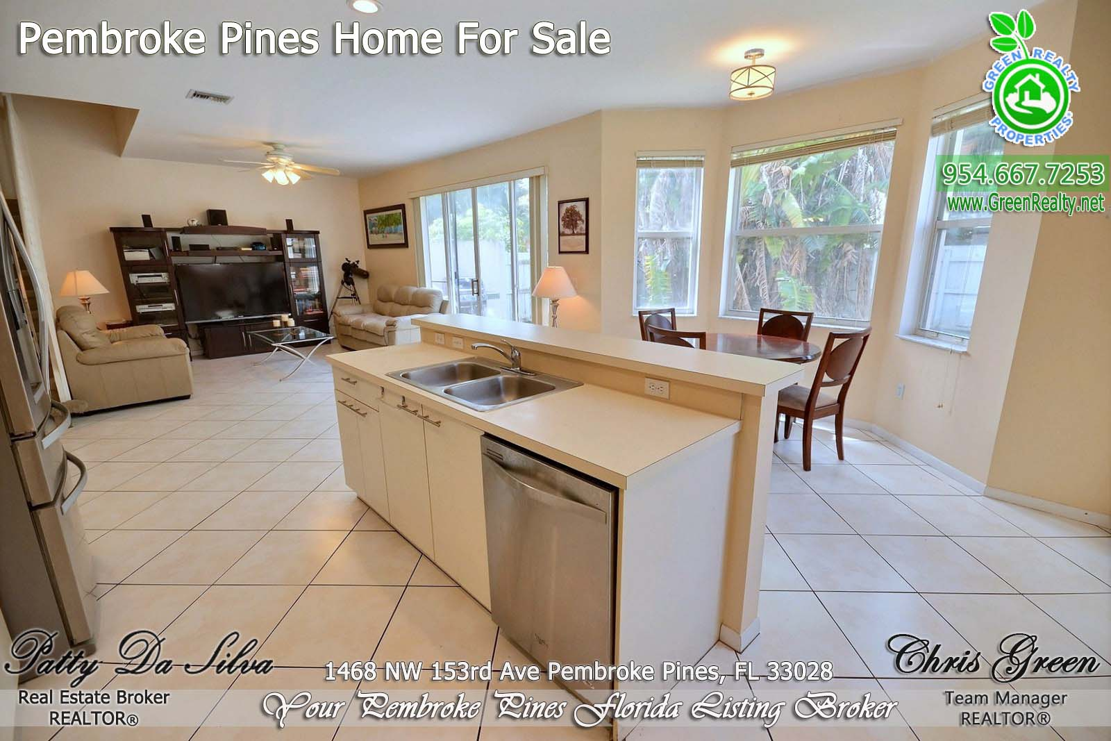 11 Homes For Sale in Pembroke Pines (2)