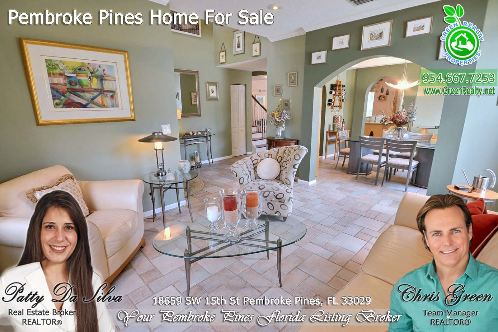 11 Pembroke Pines Florida Real Estate (2)