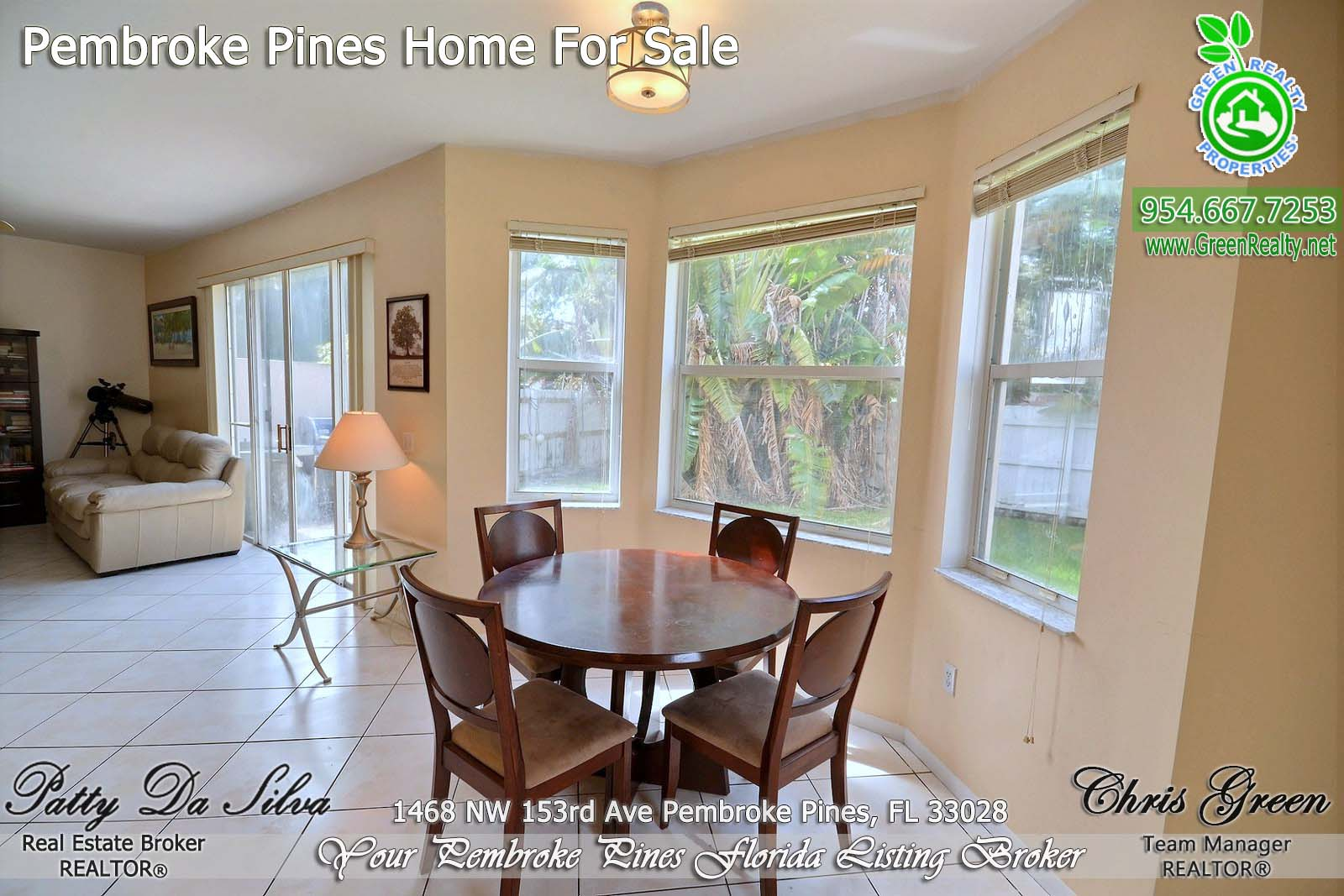 13 Homes For Sale in Pembroke Pines (1)