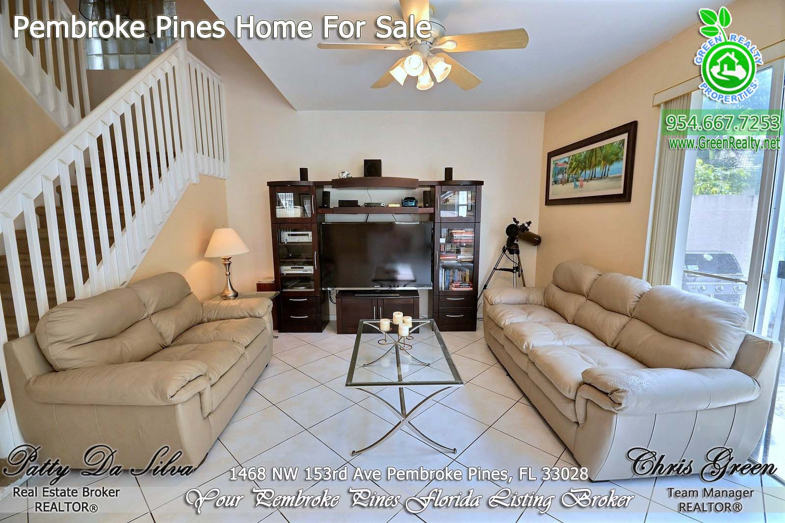 14 Homes For Sale in Pembroke Pines (3)