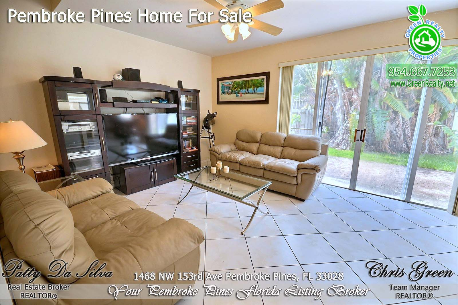 15 Homes For Sale in Pembroke Pines (4)