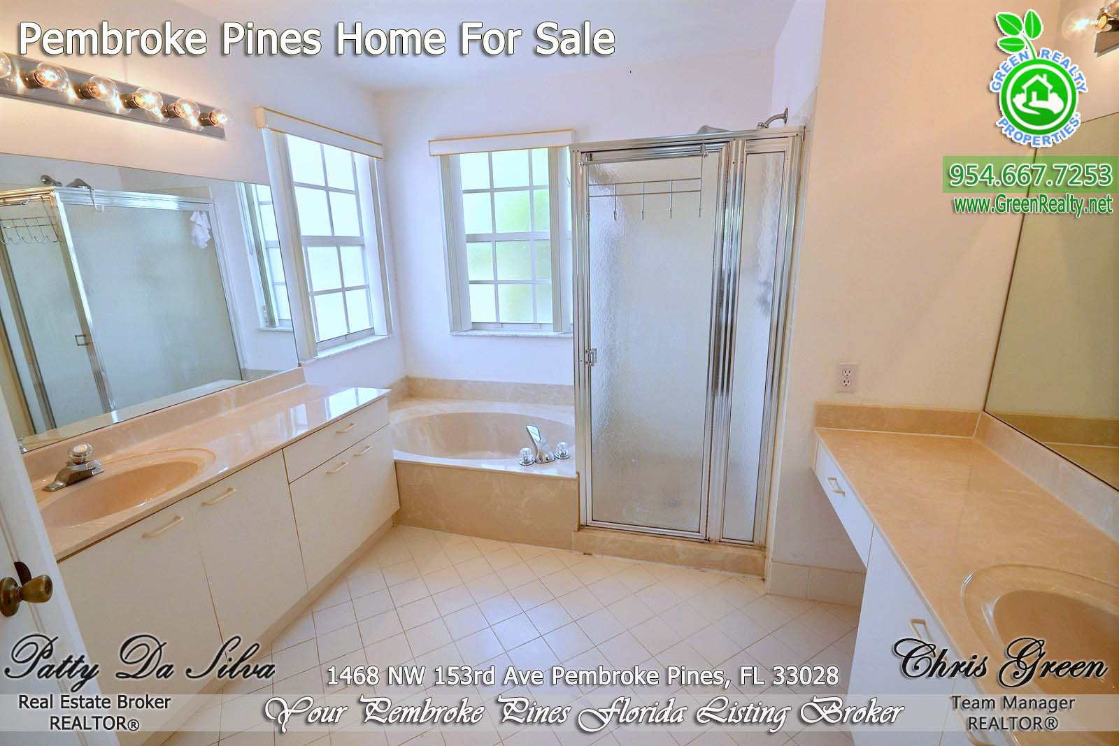 19 Patty Da SIlva SELLS Pembroke Pines Homes (4)
