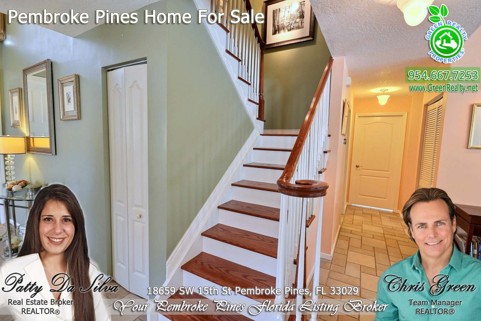 26 Patty Da Silva SELLS Pembroke Pines Homes (5)