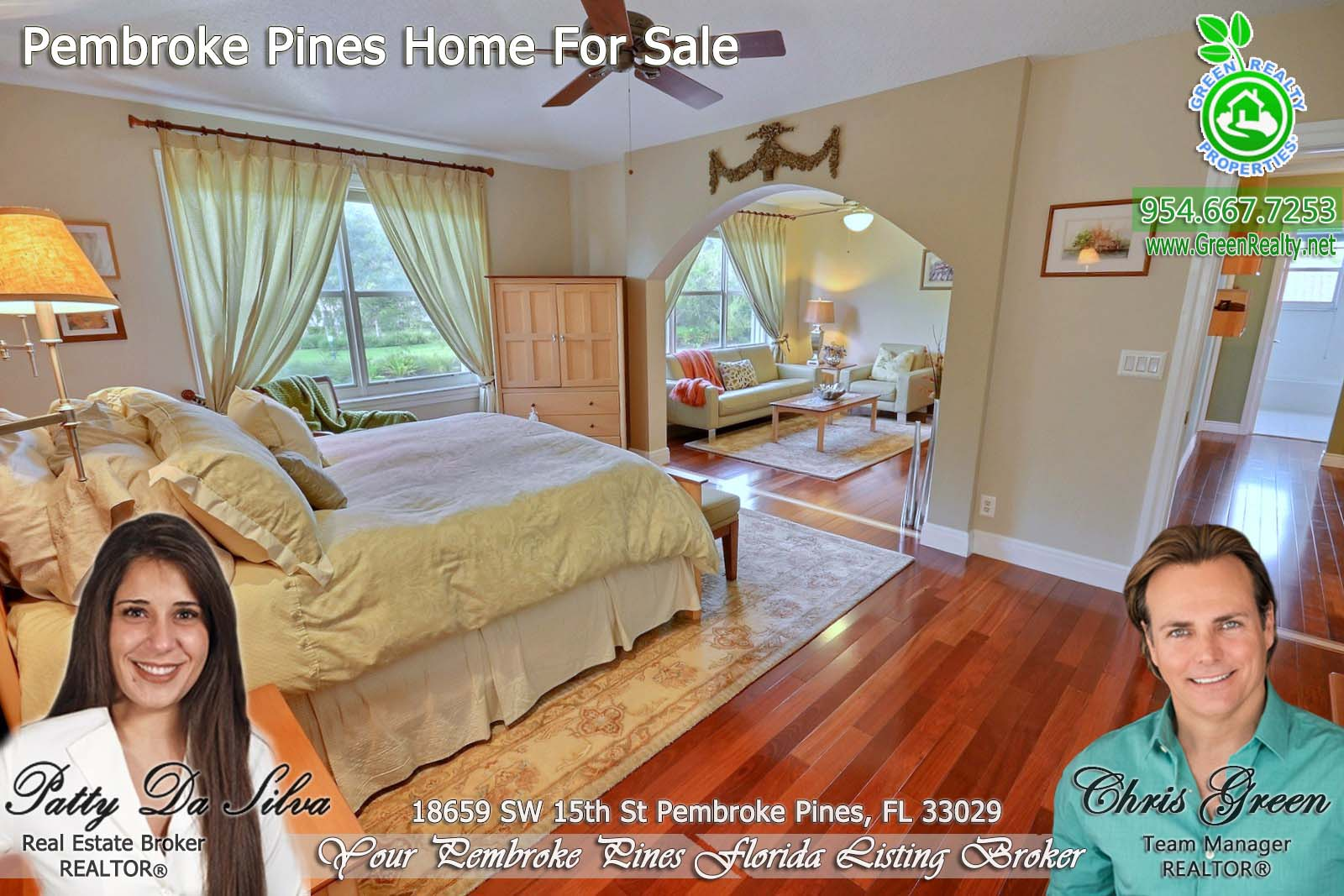 31 Homes For Sale in Pembroke Pines Florida (4)
