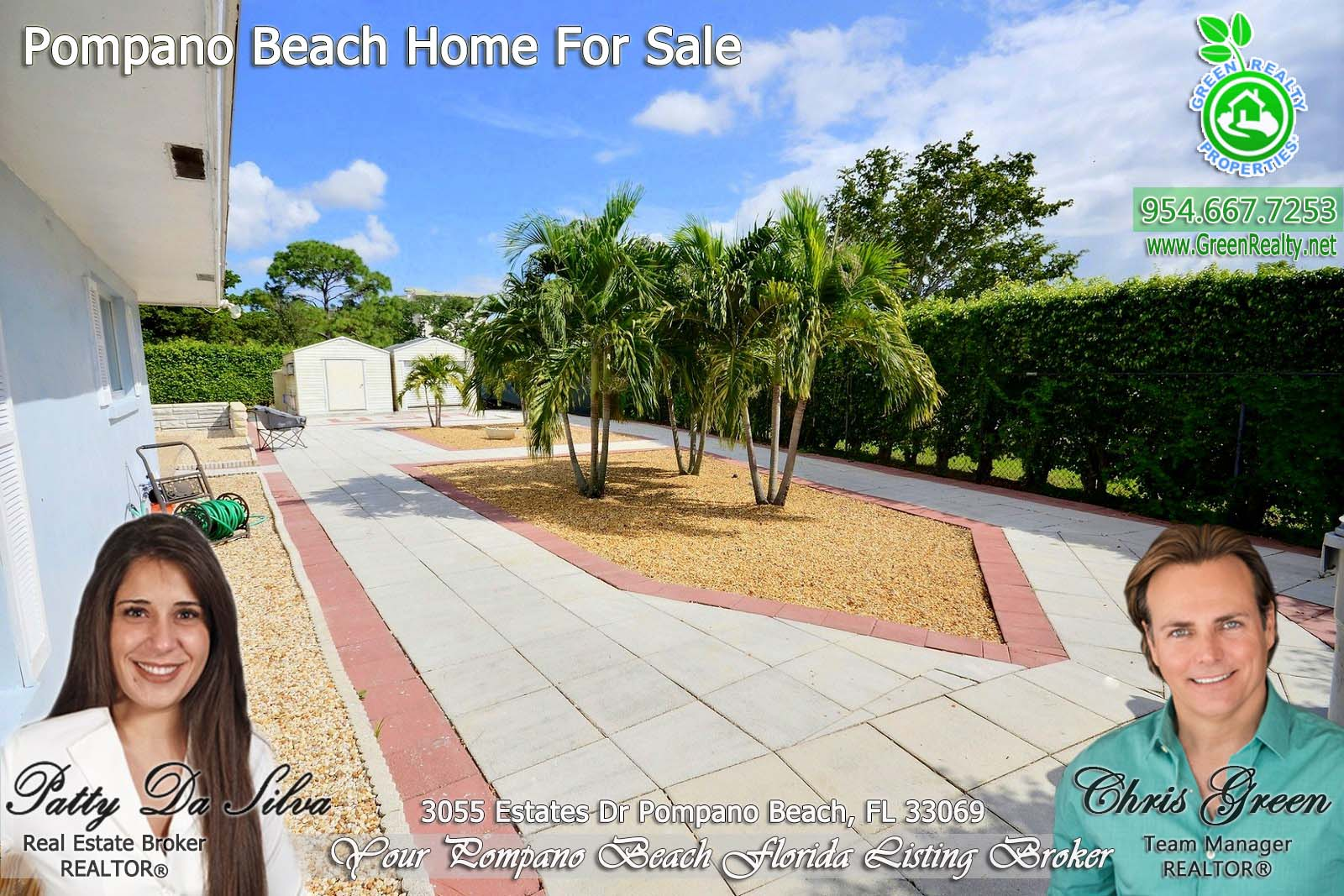 35 Pompano Beach Homes For Sale (2)