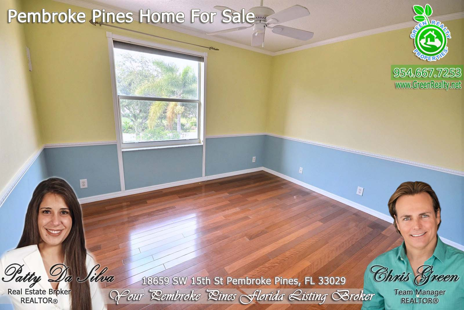39 Homes For Sale in Pembroke Pines Florida (1)