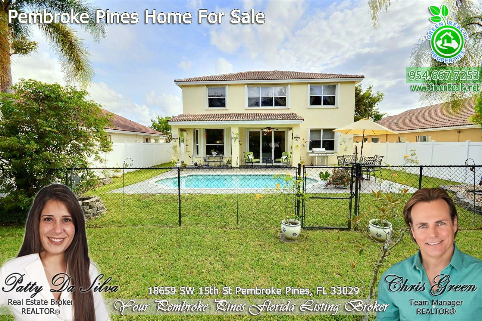 49 Homes For Sale in Pembroke Pines (3)