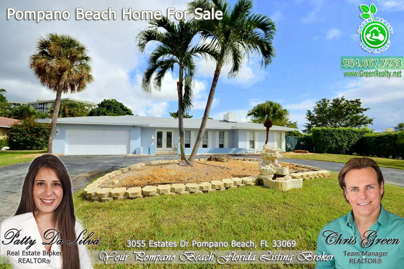 5 Homes For Sale in Pompano Beach (7)