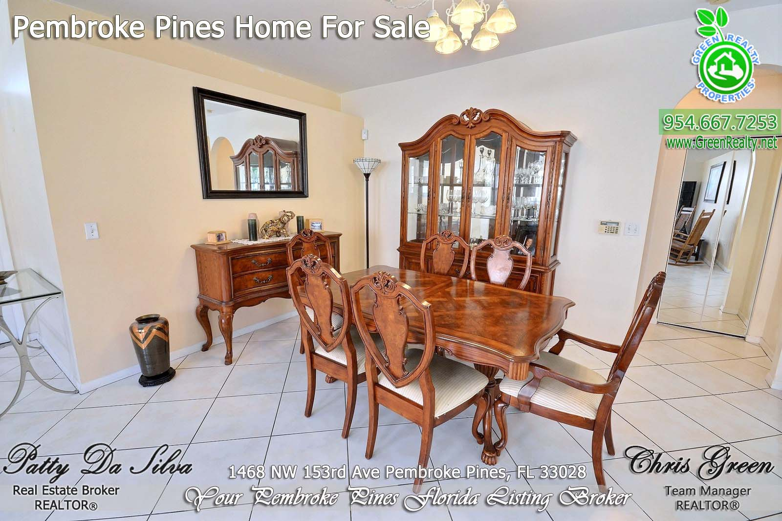 5 Pembroke Pines Homes For Sale (4)