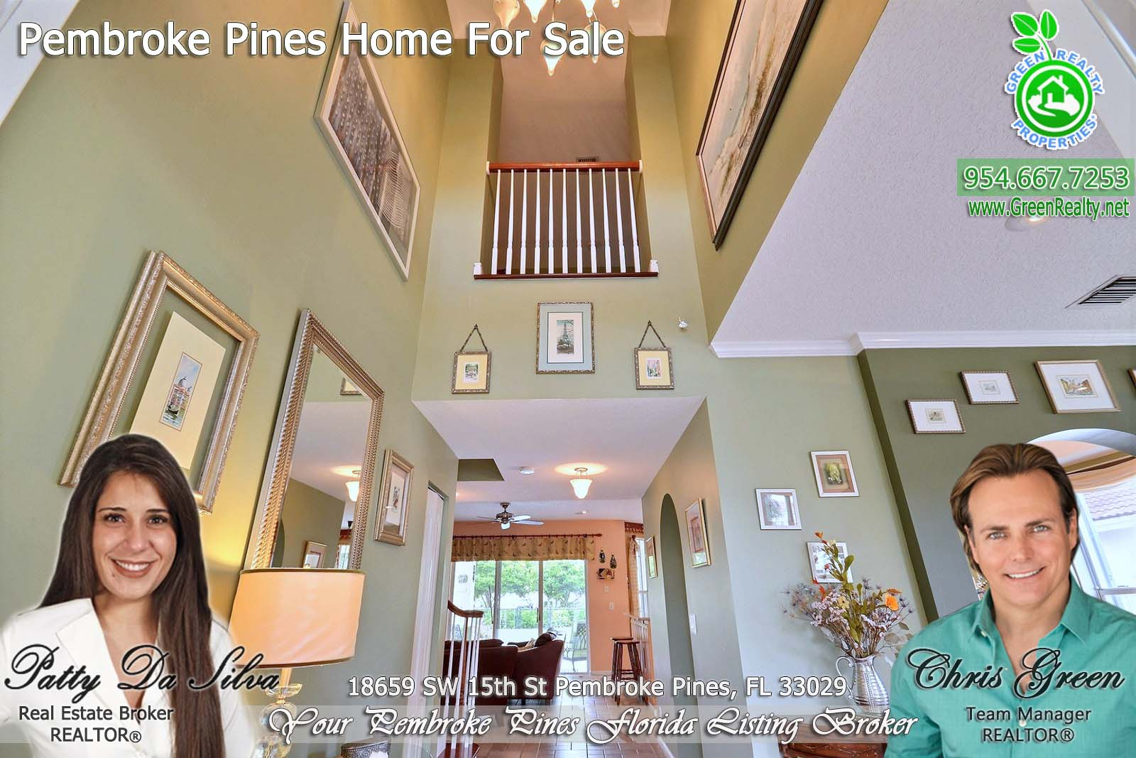 5 Pembroke Pines REALTORS (1)