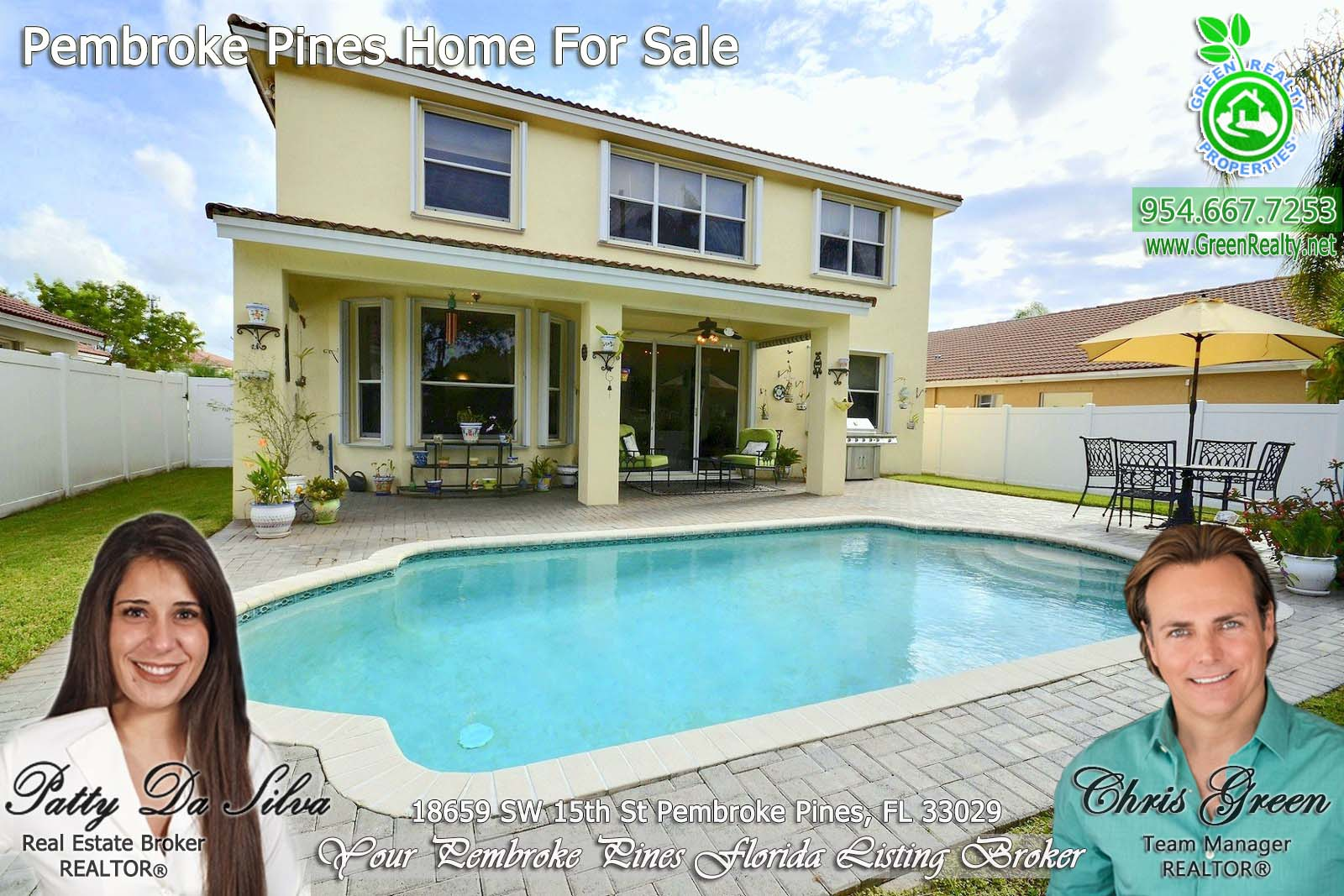 50 Homes For Sale in Pembroke Pines (2)