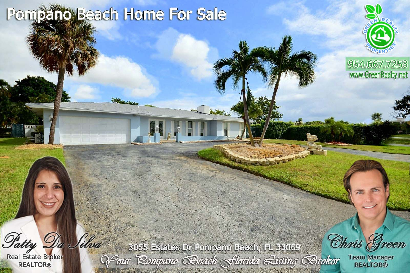 6 Homes For Sale in Pompano Beach (6)