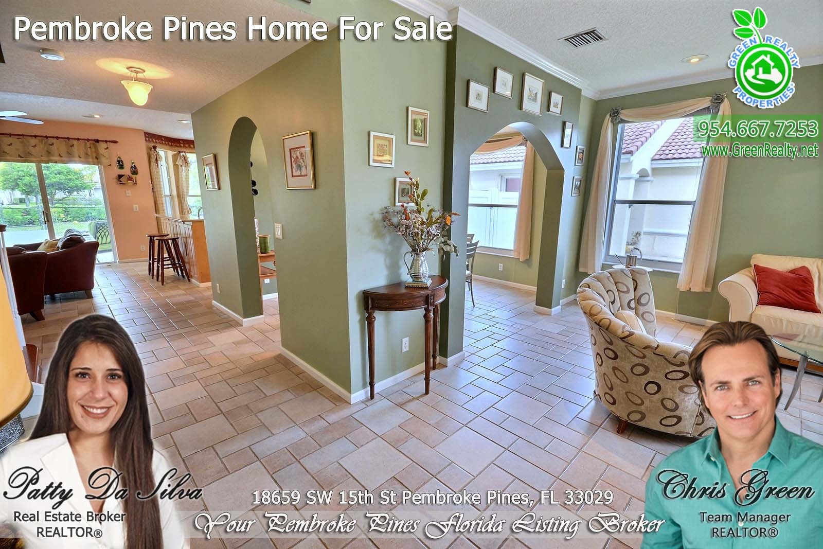 6 Pembroke Pines Florida Real Estate (5)
