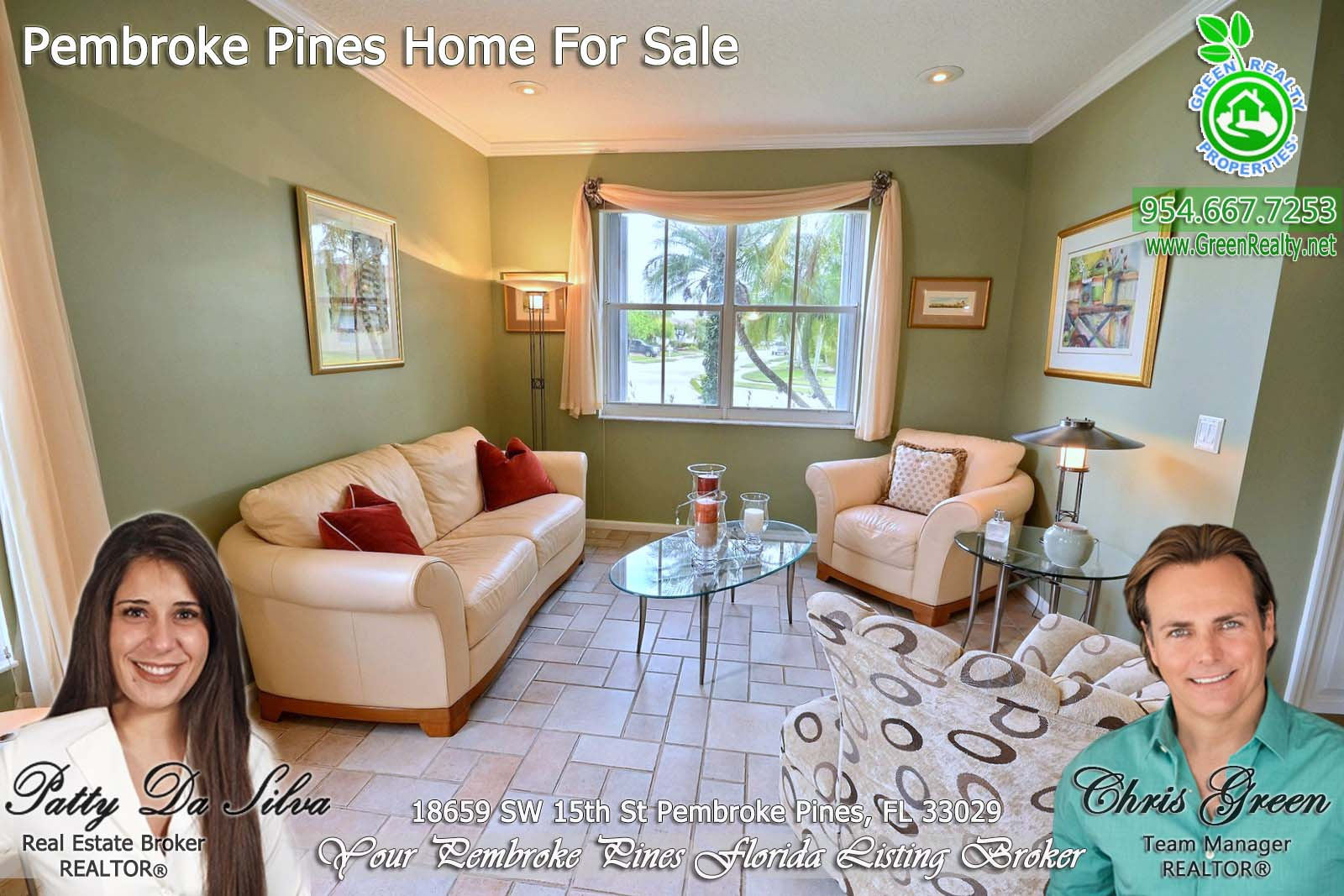 7 Homes For Sale in Pembroke Pines (5)