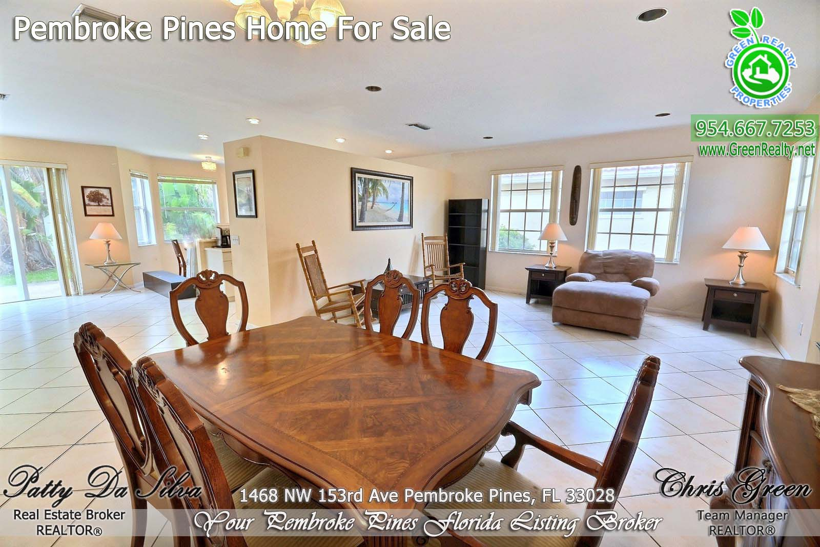 8 Pembroke Pines Homes For Sale (2)
